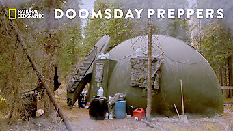 Doomsday Preppers (2013)