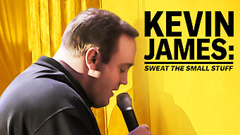 Kevin James: Sweat the Small Stuff (2001)