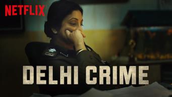 Delhi Crime (2019)