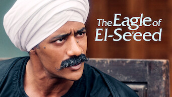 The Eagle of El-Se'eed (2018)