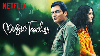 Music Teacher (2019)