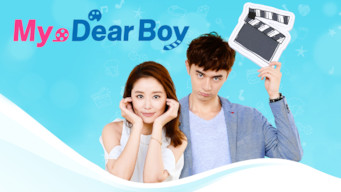 My Dear Boy (2017)