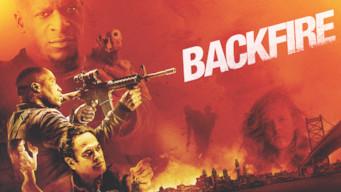 Backfire (2019)