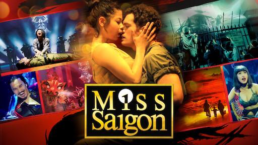 miss saigon 25th anniversary bluray