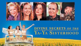 Divine Secrets of the Ya-Ya Sisterhood (2002)