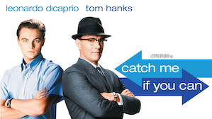 catch me if you can full movie 123