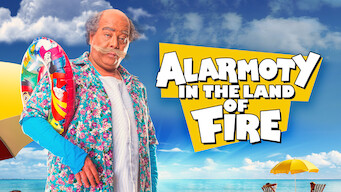 Alarmoty in the Land of Fire (2017)
