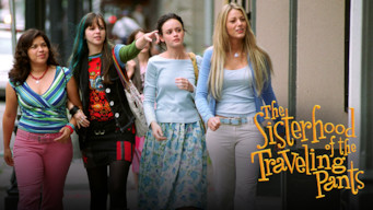 The Sisterhood of the Traveling Pants (2005)