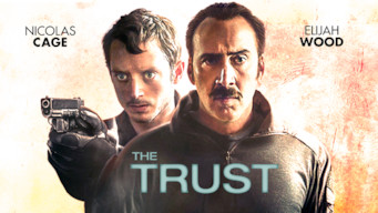 The Trust (2015)