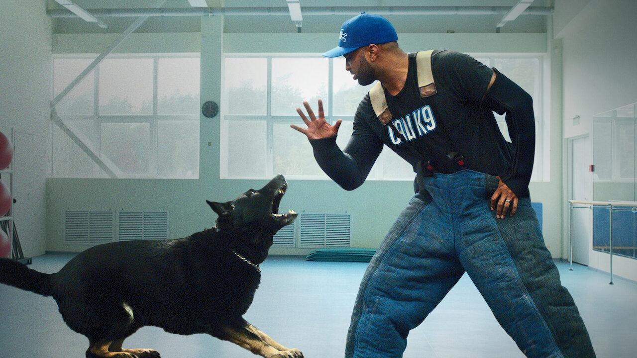 Netflix estreno Adiestramiento Canino