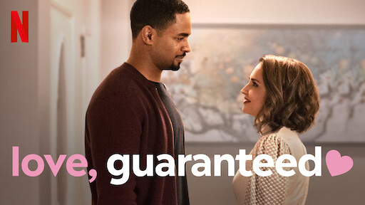 Love, Guaranteed Movie