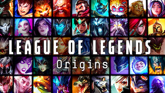 League Of Legends Origins 2019 Netflix Flixable
