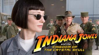 Indiana Jones And The Kingdom Of The Crystal Skull 2008 Netflix Flixable